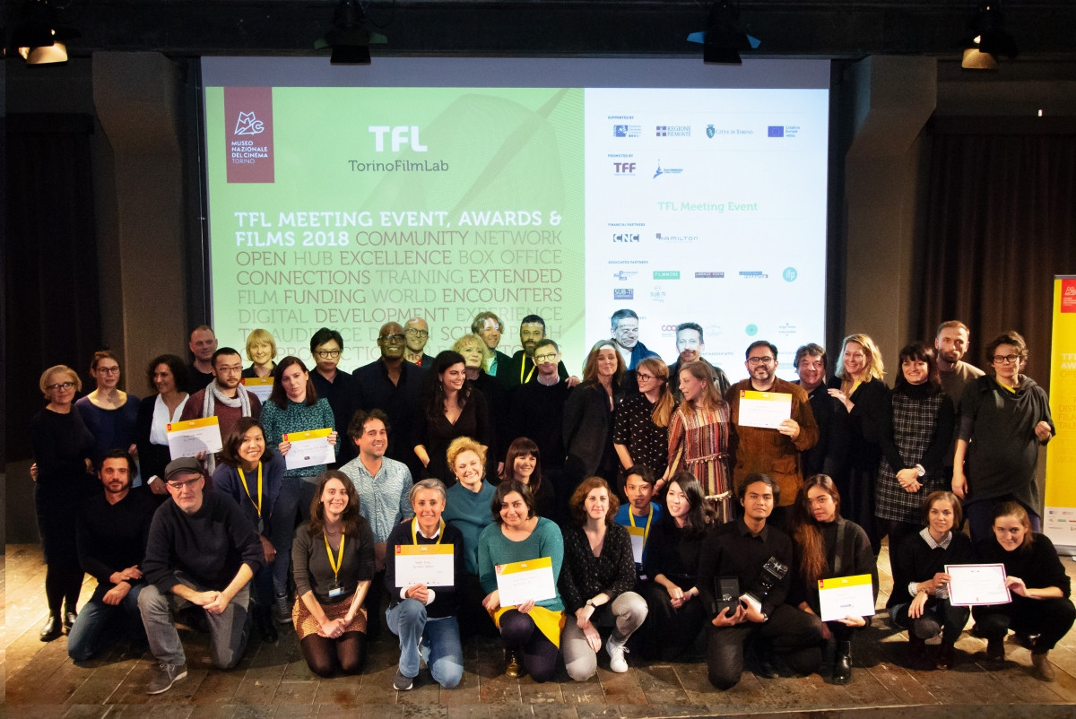 TFL Meeting Event 2018: discover the awards & winners!