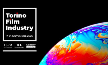 3rd Torino Film Industry: discover the events curated by TorinoFilmLab!